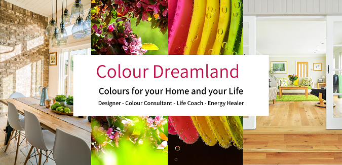 Colour Dreamland