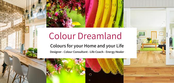 Colour Dreamland